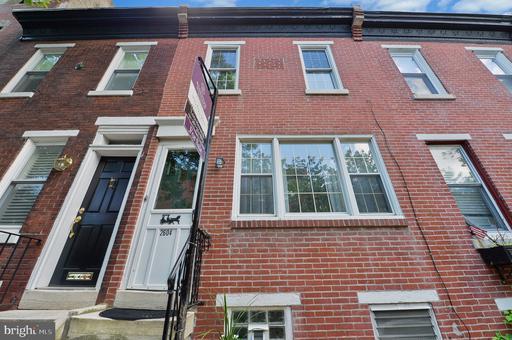 Property for sale at 2604 Naudain St, Philadelphia,  Pennsylvania 19146