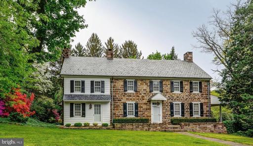 Property for sale at 5 Trellis Path, Doylestown,  Pennsylvania 18901