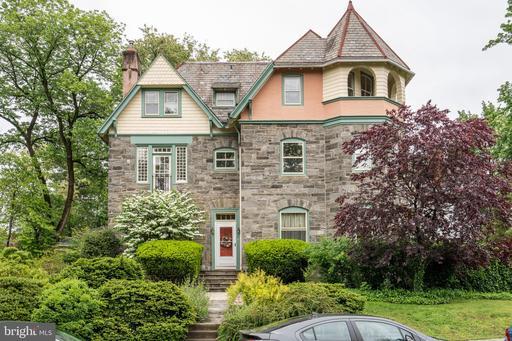 Property for sale at 246 W Evergreen Ave, Philadelphia,  Pennsylvania 19118