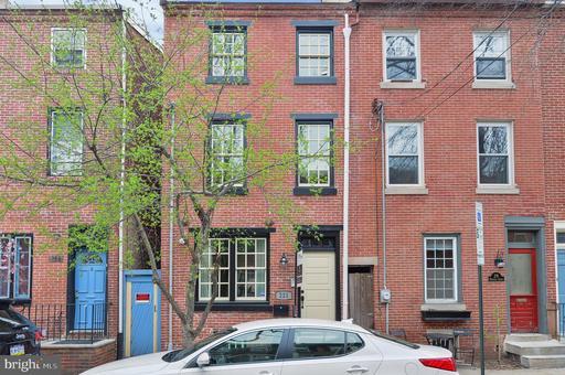 Property for sale at 221 Montrose St, Philadelphia,  Pennsylvania 19147