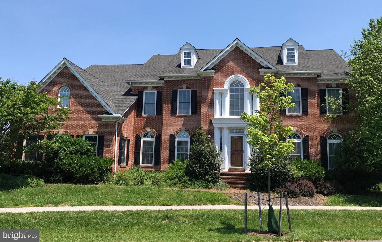 11221 Greenbriar Preserve Ln Potomac Maryland 20854
