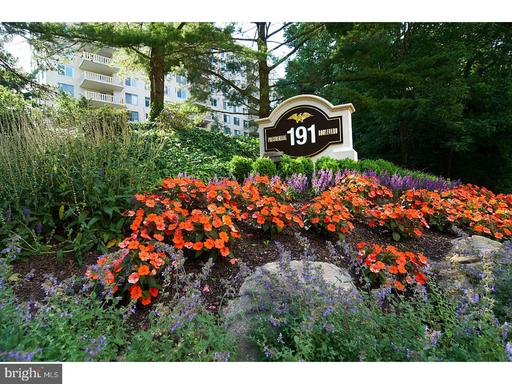 Property for sale at 191 Presidential Blvd #101, Bs 17, Bala Cynwyd,  Pennsylvania 19004