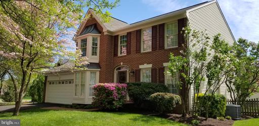 Property for sale at 317 Whitney Pl Ne, Leesburg,  Virginia 20176