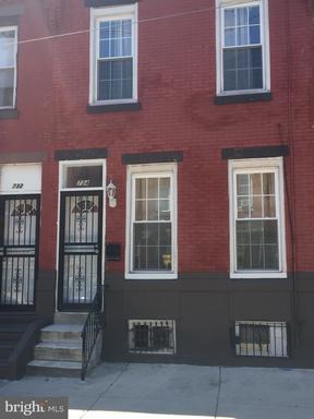 Property for sale at 734 Jackson St, Philadelphia,  Pennsylvania 19148
