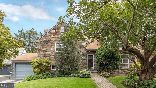 Property for sale at 507 Howe Rd, Merion Station,  Pennsylvania 19066