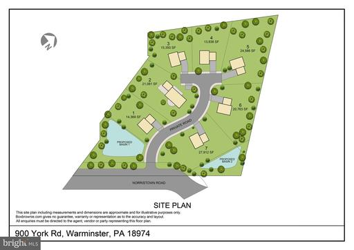 Property for sale at 900 York Rd, Warminster,  Pennsylvania 18974