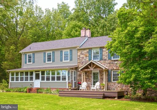 Property for sale at 5656 Tollgate Rd, Pipersville,  Pennsylvania 18947