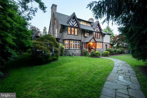 Property for sale at 444 E Mount Pleasant Ave, Philadelphia,  Pennsylvania 19119