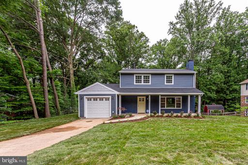 Property for sale at 4626 Willet Dr, Annandale,  Virginia 22003