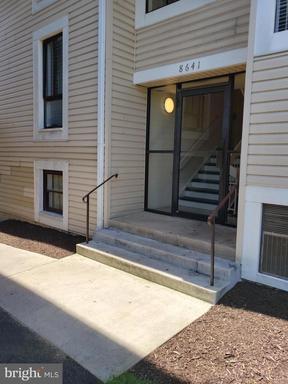 Property for sale at 8641-C Sacramento Dr, Alexandria,  Virginia 22309