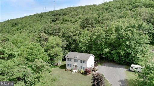 Property for sale at 1115 Oak Terrace Rd, Pottsville,  Pennsylvania 17901