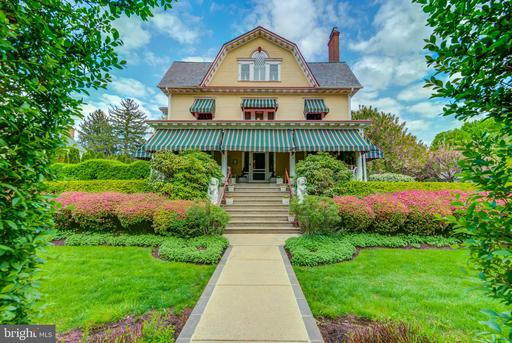 Property for sale at 125 N Chancellor St, Newtown,  Pennsylvania 18940