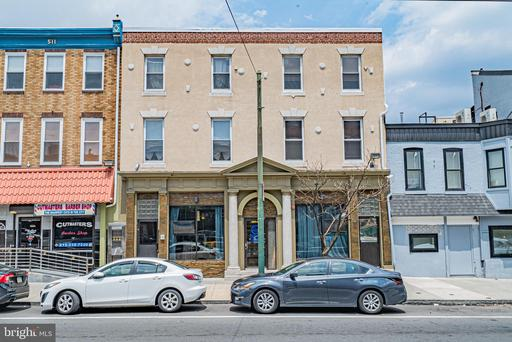 Property for sale at 507-9 W Girard Ave, Philadelphia,  Pennsylvania 19123