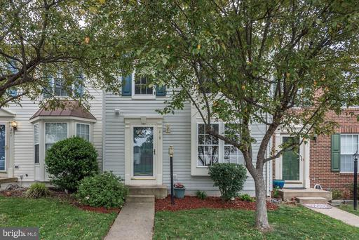Property for sale at 249 Shirley Sq Se, Leesburg,  Virginia 20175
