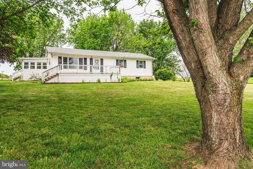 Property for sale at 833 Nations Spring Rd, White Post,  Virginia 22663
