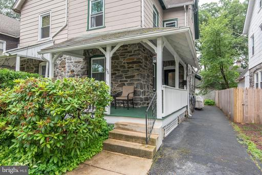 Property for sale at 106 Merion Ave, Narberth,  Pennsylvania 19072