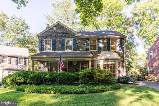 Property for sale at 543 Hamilton Rd, Merion Station,  Pennsylvania 19066