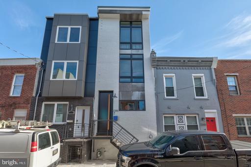 Property for sale at 2246 Cross St, Philadelphia,  Pennsylvania 19146