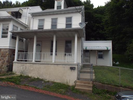 Property for sale at 418-420 Pleasant St, Minersville,  Pennsylvania 17954
