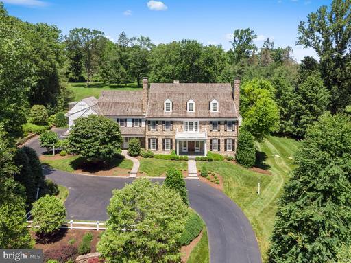 Property for sale at 10 Court Run, Malvern,  Pennsylvania 19355
