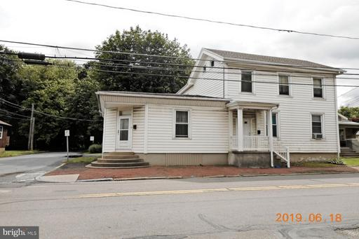 Property for sale at 27-29 N Tulpehocken St, Pine Grove,  Pennsylvania 17963