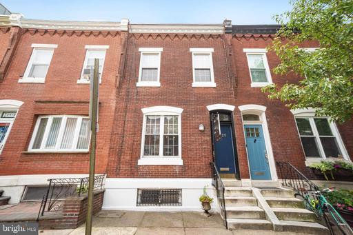 Property for sale at 2420 Lombard St, Philadelphia,  Pennsylvania 19146