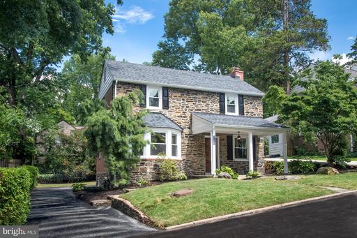 Property for sale at 715 Harvard Rd, Bala Cynwyd,  Pennsylvania 19004