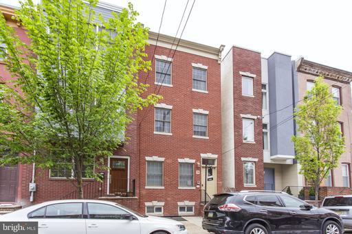 Property for sale at 763 S 15th St, Philadelphia,  Pennsylvania 19146
