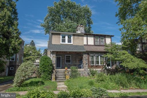 Property for sale at 521 Kenilworth Rd, Merion Station,  Pennsylvania 19066
