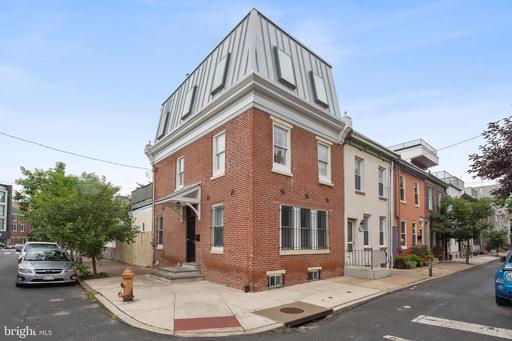 Property for sale at 707 S 23rd St, Philadelphia,  Pennsylvania 19146