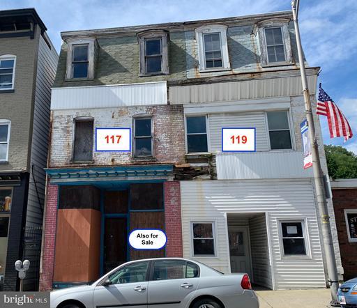 Property for sale at 119 Sunbury St, Minersville,  Pennsylvania 17954