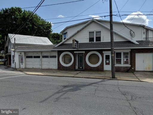 Property for sale at 224 Port Clinton Avenue, Hamburg,  Pennsylvania 19526