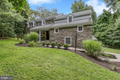 Property for sale at 128 E Old Gulph Rd, Wynnewood,  Pennsylvania 19096