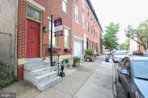 Property for sale at 602 N 21st St, Philadelphia,  Pennsylvania 19130