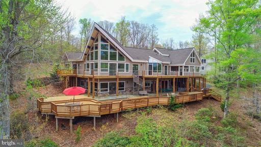 Property for sale at 241 Campbell Ln, Mineral,  Virginia 23117
