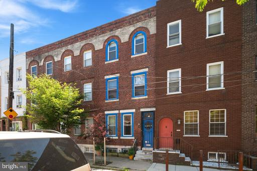 Property for sale at 716 League St, Philadelphia,  Pennsylvania 19147