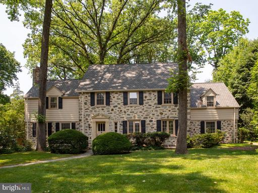 Property for sale at 110 Sunset Ln, Haverford,  Pennsylvania 19041