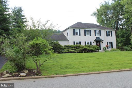 Property for sale at 1792 Jennings Way, Paoli,  Pennsylvania 19301