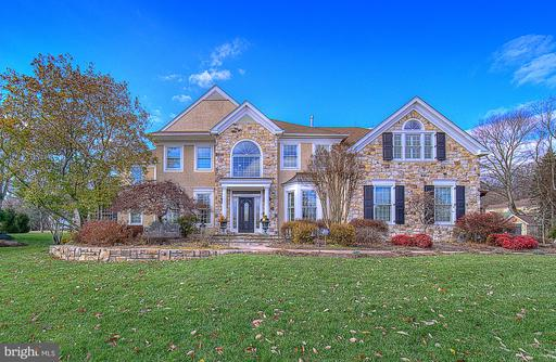 Property for sale at 302 Jefferson Dr, Malvern,  Pennsylvania 19355