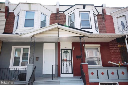 Property for sale at 317 N Robinson St, Philadelphia,  Pennsylvania 19139