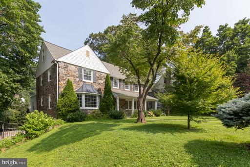 Property for sale at 343 Winding Way, Merion Station,  Pennsylvania 19066