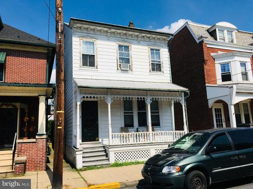 Property for sale at 43 S 3rd St, Hamburg,  Pennsylvania 19526