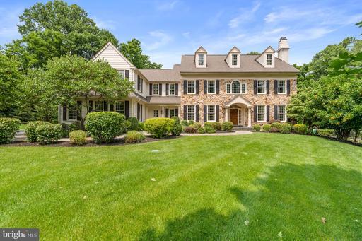 Property for sale at 11 Ashwood Ln, Malvern,  Pennsylvania 19355