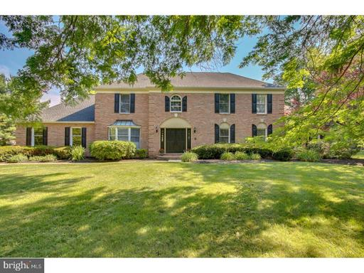 Property for sale at 1440 Windrow Ln, Yardley,  Pennsylvania 19067