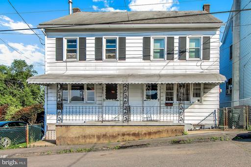 Property for sale at 301 Pottsville St, Minersville,  Pennsylvania 17954