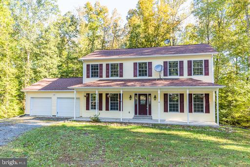 Property for sale at 398 Cedar Hill Trl, Mineral,  Virginia 23117