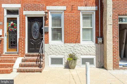 Property for sale at 1327 S Opal St, Philadelphia,  Pennsylvania 19146