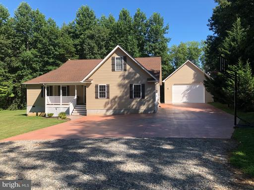 Property for sale at 1485 Overton Dr, Mineral,  Virginia 23117
