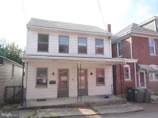 Property for sale at 22-24 Maple St, Cressona,  Pennsylvania 17929