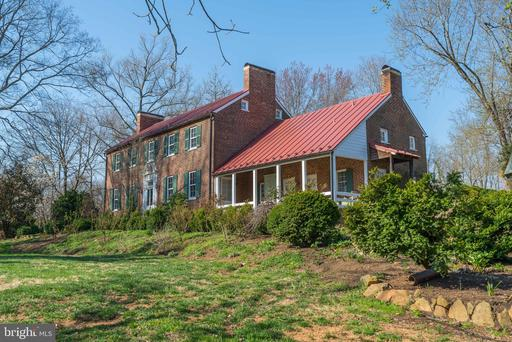 Property for sale at 16001 Old Waterford Rd, Paeonian Springs,  Virginia 20129